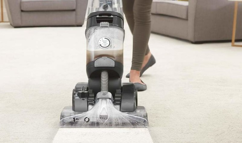 Buying a Carpet Cleaner