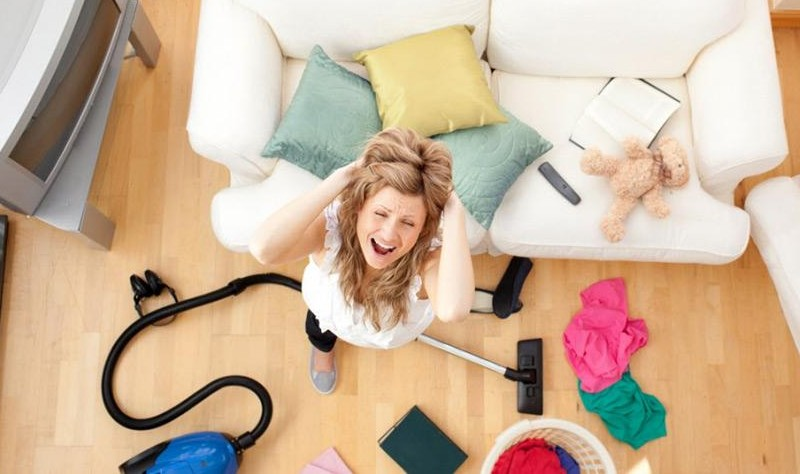 Ways You Have Been Cleaning All Wrong